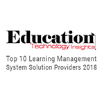 Top 10 Learning Management System Solution Providers 2018